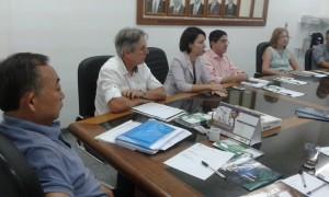 Reunião CDL 2 2014