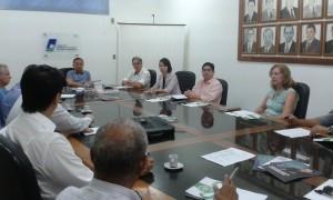 Reunião CDL 2014